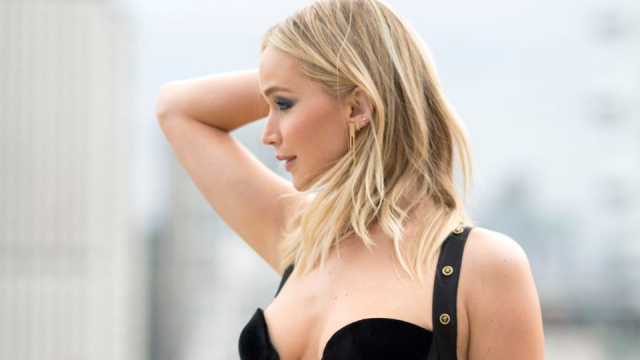 Think you know J.Law? Prove it.