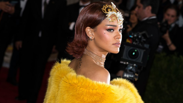 Does Rihanna's fashion speak to you the most or are you more of a Bella Hadid?