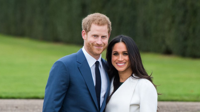 The Royal Wedding is the only thing the tabloids have been talking about since Prince Harry and Meghan Markle announced their engagement. From Meghan's dress, to the cake, to the lucky VIP guests invited, how much do you know about Meghan and Harry's big day? Take our quiz to find out!