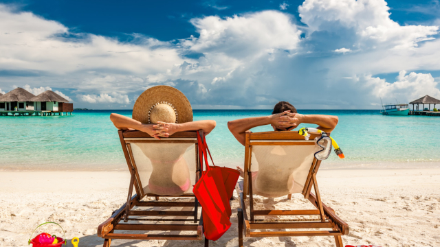 Where would your next vacation be to based on the answers you pick to these questions?
