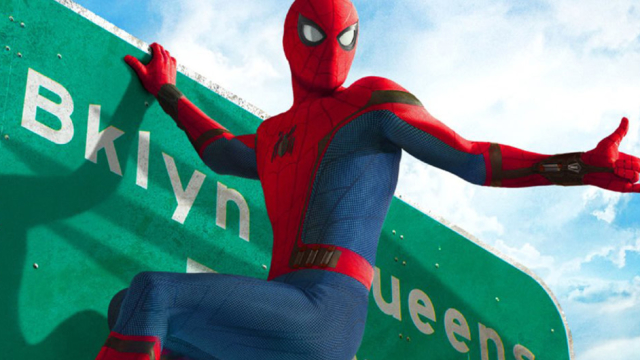 "Let us test your knowledge of ""Spider-Man: Homecoming"" were you really paying attention?"
