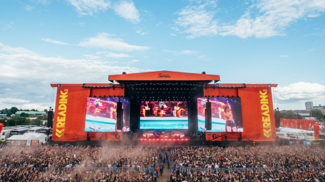 It's time to put your knowledge and memory to the test - let's see if you can get a perfect score before booking your tickets to Reading Festival 2019.