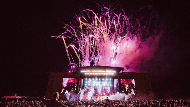 It's time to put your knowledge and memory to the test - let's see if you can get a perfect score before booking your tickets to Leeds Festival 2019
