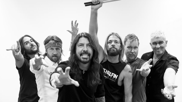 The secret's out, Foo Fighters are one of your Reading and Leeds 2019 headliners but just how well do you know the band? It's time to put yourself to the test.