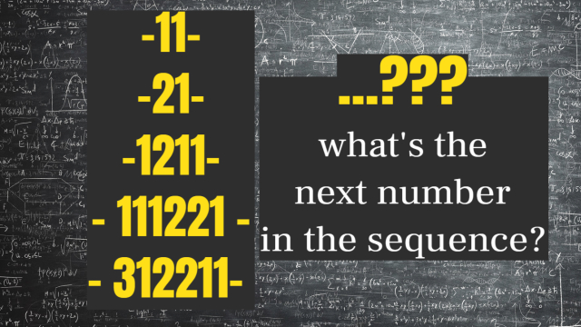 This one will test your limits - it's a great one! Think you can solve it when so many others couldn't? Let's find out!