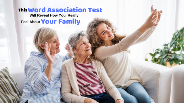 No other people on the planet garner as polarizing of reactions as our family does from us. Take this quiz to see how you really feel about your family.