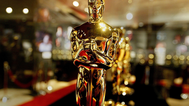 Think you know the films of the 2019 Oscars inside and out? Time to put your movie knowledge to the test!