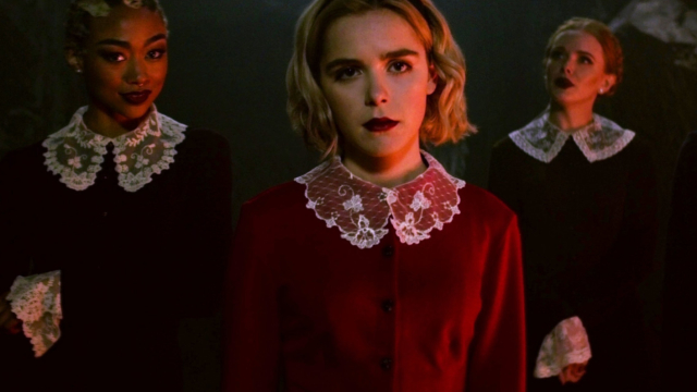 Chilling Adventures of Sabrina was a huge hit for Netflix and season 2 is on the way! Let's find out how much you remember about the first chapter of Sabrina's spooky life.