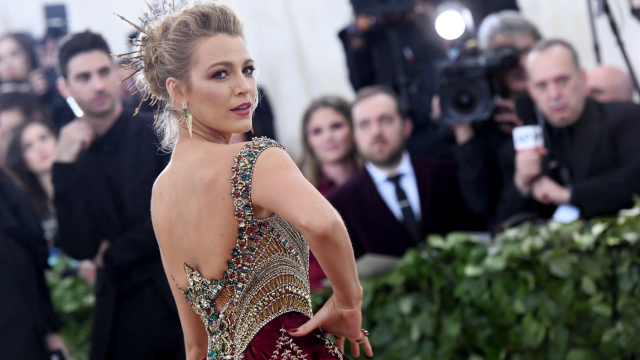 It-girl, best friend or a missing person? Blake Lively managed to embody each of our 10 personalities throughout the years. In honor of her existence we chose our favorite characters for you to discover which perfectly describes you. XOXO, Playbuzz.