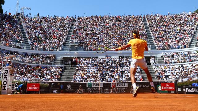 Rome 2019 - Quoi ? Vous voulez un autre tournoi sur terre-battue ? Dans la catégorie des Masters 1000 en plus ? Sur Eurosport ? Bon c'est ok ! On vous propose Rome ! Êtes-vous incollable sur le tournoi de Rome ? C'est ce que l'on va voir maintenant.