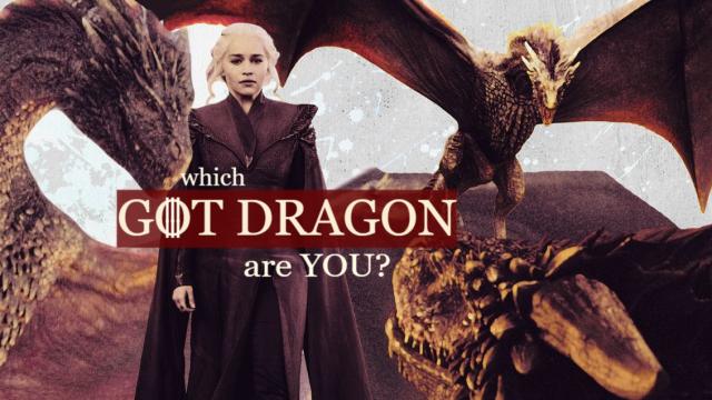 Rhaegal... Drogon... or Viserion?