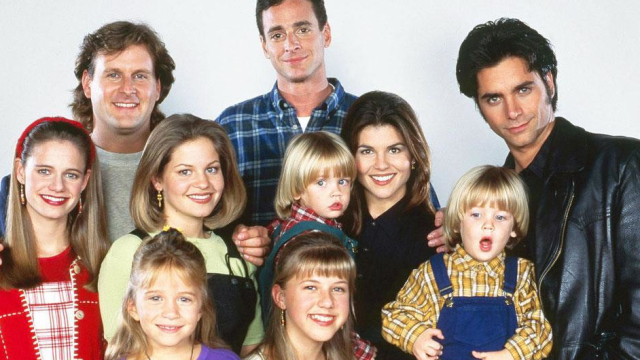 Only a true millennial have watched all of these TV shows. Or, you know, a TV junkie