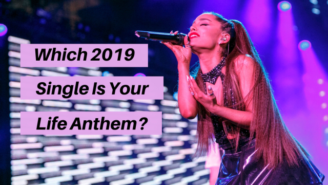 Find out which hit song was made especially for you!