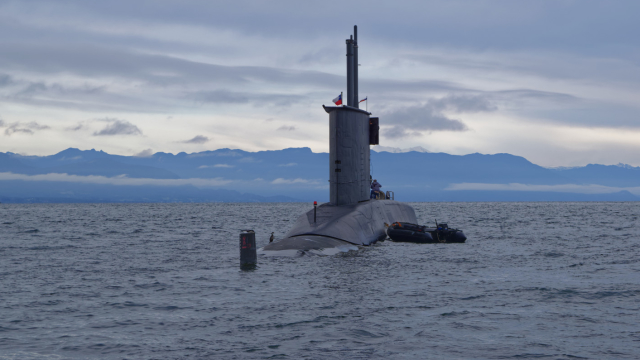 Submarines are one of the most powerful weapons of modern warfare. These are the deadliest iron giants guarding the oceans of the world today.