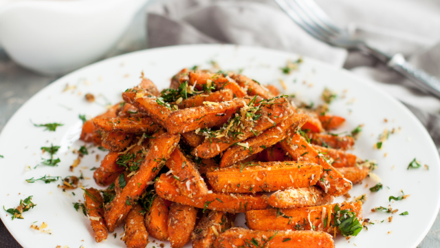 This has got to be one of the most common vegetable-based concerns out there, right? Well how about it? Does cooking these orange delights tarnish their nutritional value, or what?