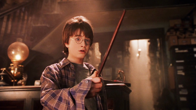 Do you think you're a hardcore Harry Potter fan? Well, what if you were a participant in the Tri-Wizard Tournament. Do you think you could survive? Let's see how well you know these wizarding spells.