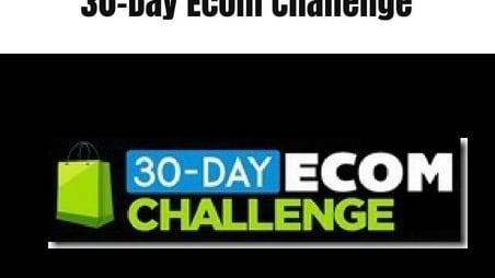 Jeraun Richards Dropshipping, Jeraun Richards Net Worth, Jeraun Richards, 30 Day eCom Challenge Free