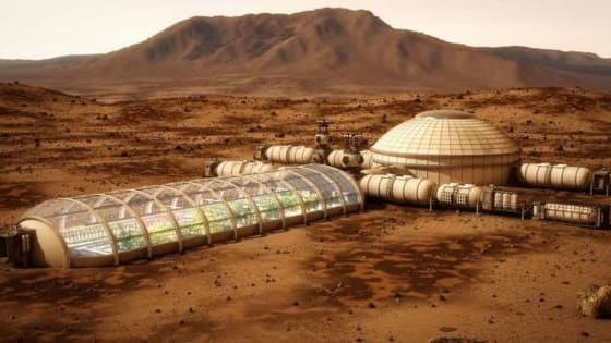 The chosen few who will be participating in the Mars One Mission have just started training for their impending mission to habitats the red planet. How much do you know about this unbelievable mission?