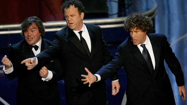 We've had 85 Academy Award ceremonies so far, and each one had its fair share of laughs. How well do you know these iconic Oscar funny bits? (yes, this awards show can be funny at times!)