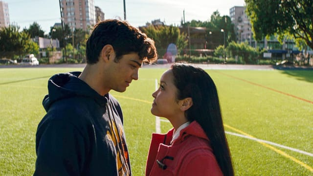 Calling To All The Boys I've Loved Before and To All The Boys: P.S. I Still Love You Fans! This quiz will tell you if you're more like Lara Jean or Peter Kavinsky. Shall we begin?