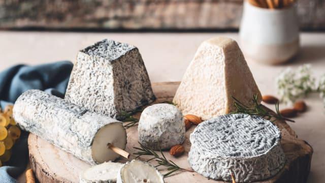 Êtes-vous incollables sur les fromages de votre région ? Testez vos connaissances grâce à ce quiz concocté par France 3 Centre-Val de Loire.