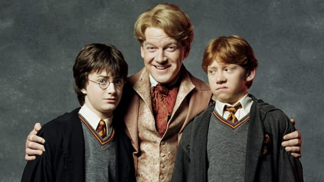Professor Sprout, Dumbledore, Snape or McGonagall? Time to check who's gonna be your biggest fan!