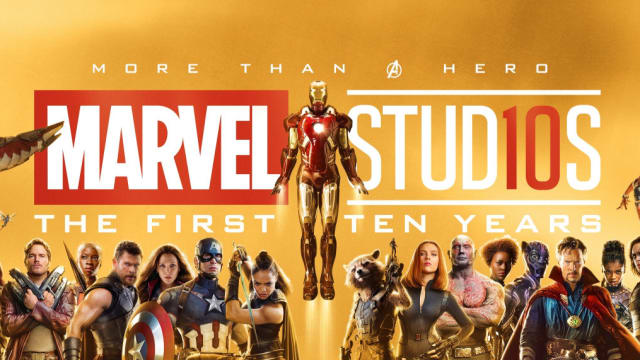 Over twenty films and more than a decade's worth of adventuring later there are now thousands of characters in the MCU - and AVENGERS: ENDGAME has only promised to bring in MORE! Can you name even twenty? Thirty??