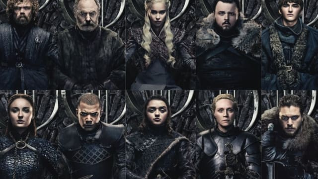 With the ending of the epic fantasy sensation Game Of Throne only a few days away, let's see who are the most likely candidates to rule Westeros and the Seven Kingdoms! Beware, spoilers ahead.