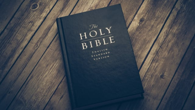 25 Questions Everyone Must Know About The Bible