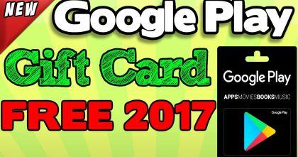 Get free google play codes no human verification