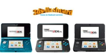 R4i gold, R4 3ds or Ace3ds plus, which card supports free