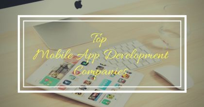 Top Mobile App Developers & Companies in India, USA & UAE