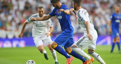 Ювентус – Реал: где и когда состоится финал Лиги чемпионов