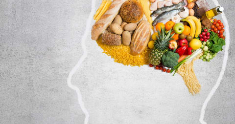 The Ultimate List of Brain Boosting Foods