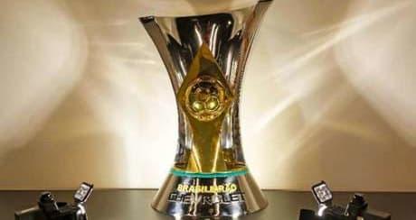 Um terço do Campeonato Brasileiro já foi disputado. Veja balanço