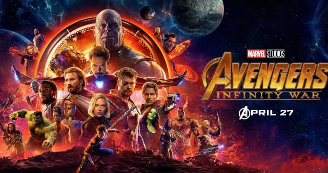 Resultado de imagen de Vengadores Infinity War película Completa  Online