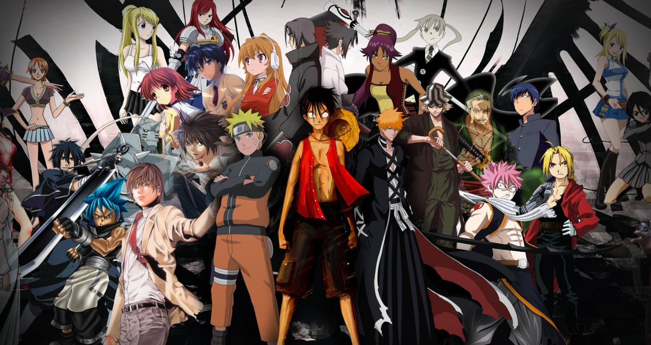 Quiz: Which anime character are you? ▷ Legit.ng
