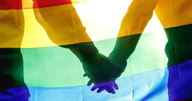 Famosos que têm orgulho da relação LGBT