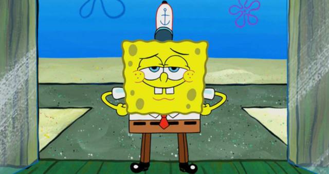 The 10 Darkest Moments From Spongebob Squarepants
