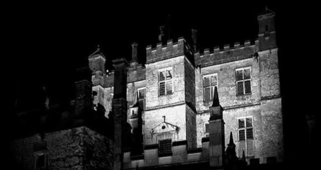 Meet the Derbyshire ghost hunter who's been searching for