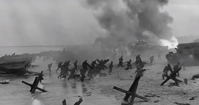 Top WWII Movies To Watch For D-Day