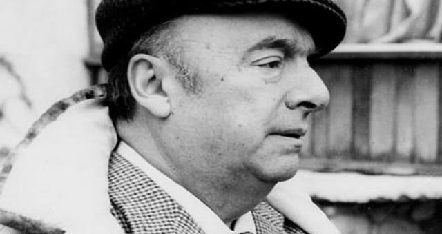 ¿Sabías estas cinco curiosidades del peculiar poeta chileno?