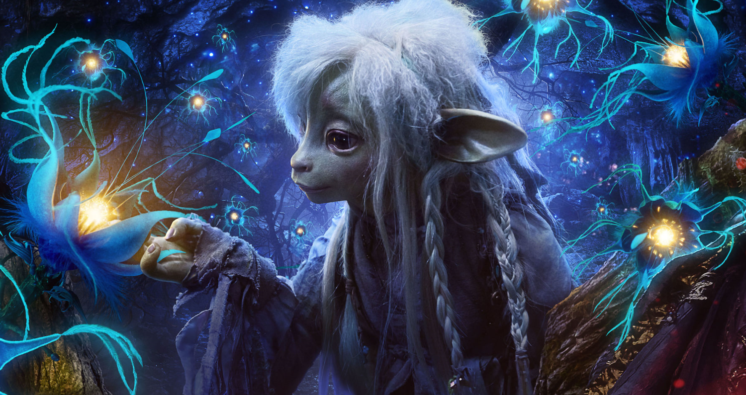 Which Dark Crystal Creature Are You?
