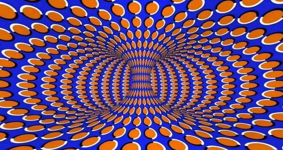 иллюзии обман зрения картинки фото отметить