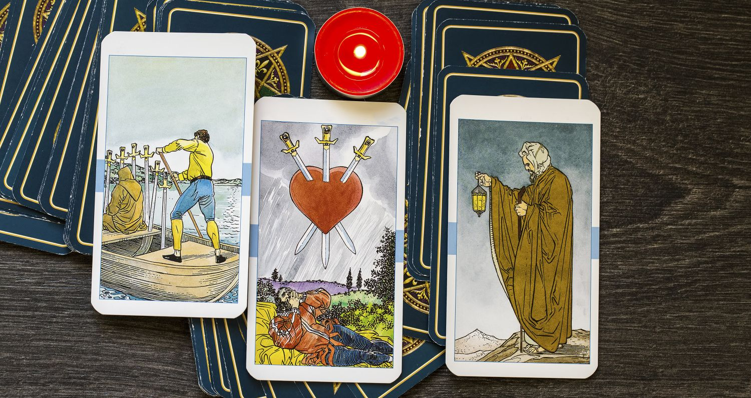 Тест: This Tarot Test Will Reveal Your True Purpose