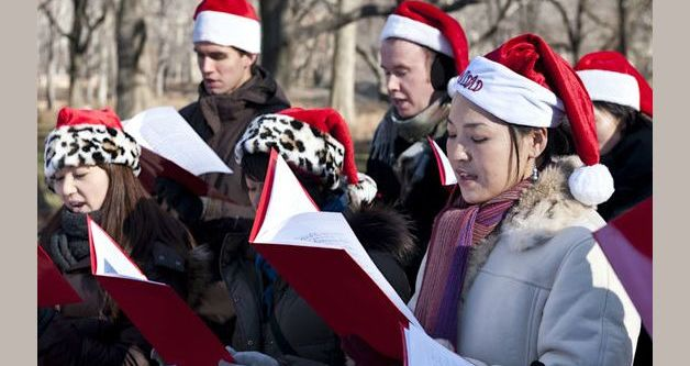 How Well Do You Know Classic Christmas Carol Lyrics?