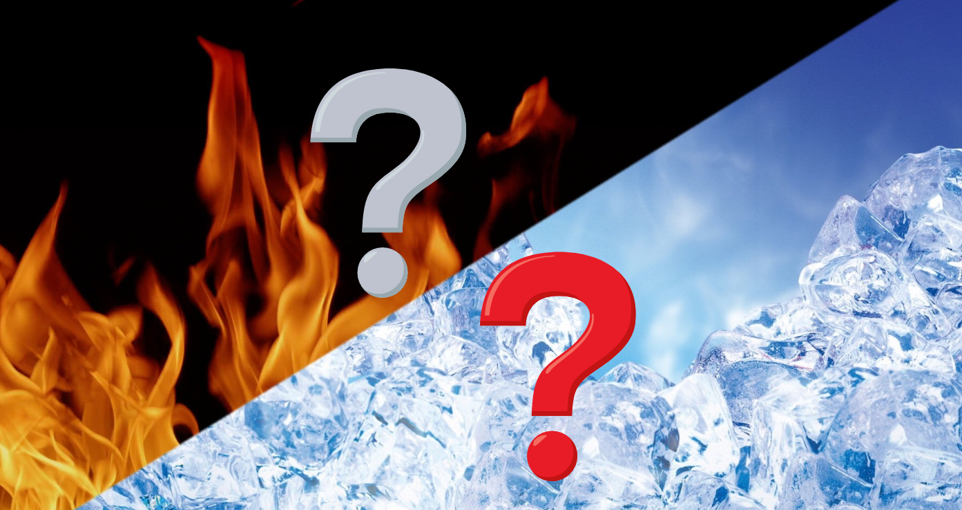 This Yes or No Quiz Will Reveal If You're Fire or Ice