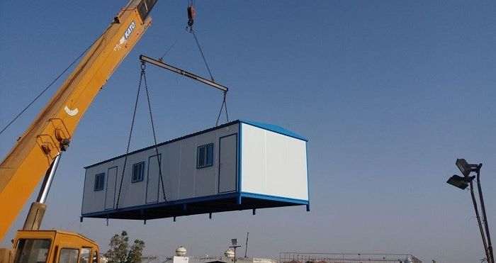 How Portable Cabins And Also Modular Workplace Spaces Advantage For a Longer Duration?
