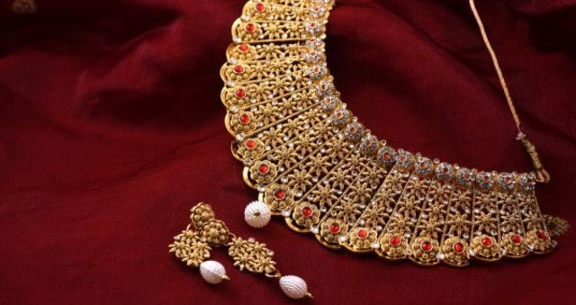 The Appealing Indian Jewellery