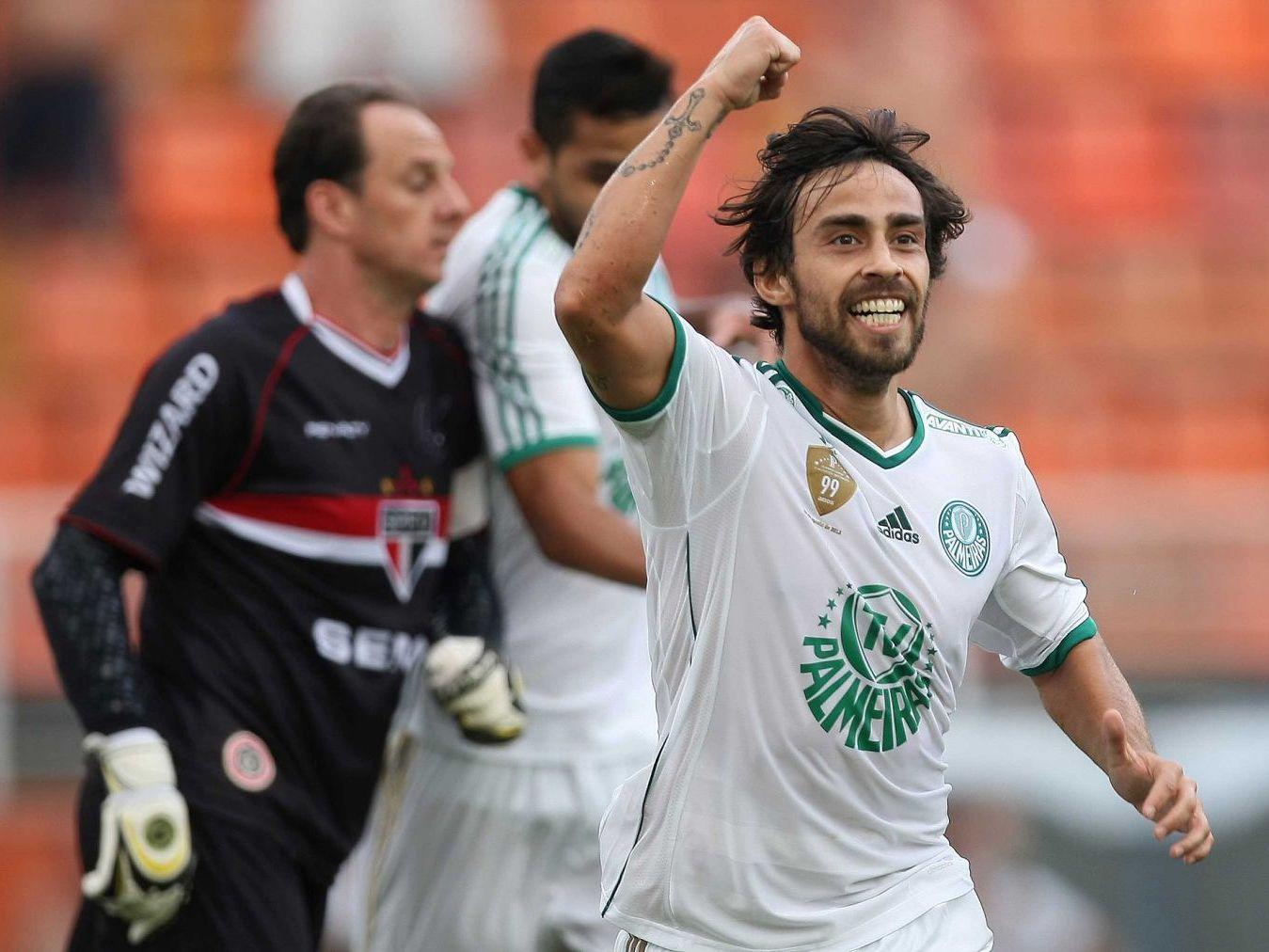 Quem deve ser o novo 10 do Palmeiras?